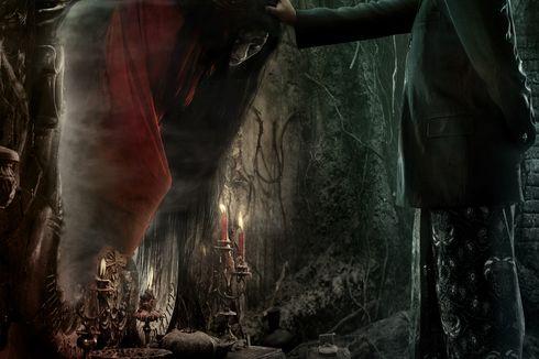 Sinopsis Film Mangkujiwo, Asal Usul Lahirnya Kuntilanak