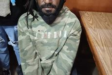 Ditangkap Satgas Nemangkawi, Osimin Wenda Dikembalikan ke Lapas Abepura