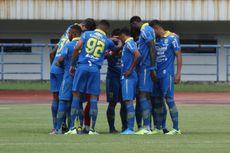 Persib Siap Hadapi Liga 1 2020 meski Tak 100 Persen