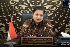 Meski Ada Larangan Mudik, Pemerintah Targetkan Pertumbuhan Ekonomi Tembus 7 Persen di Kuartal II-2021