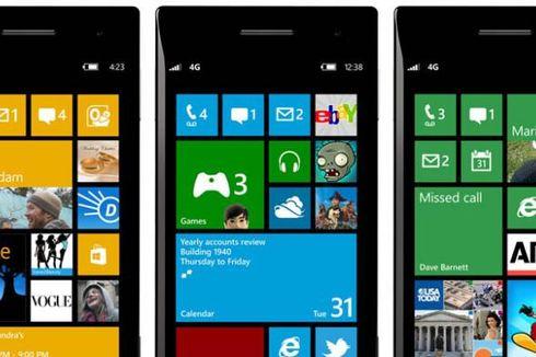 BBM Belum Mau Sambangi Windows Phone