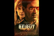 Sinopsis Beirut, Misi Jon Hamm Menyelamatkan Agen CIA, Tayang 5 Maret di Hulu
