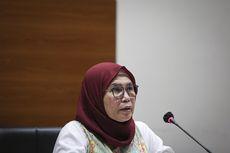 Laporkan Wakil Ketua KPK Lili Pintauli ke Dewas, Novel Baswedan Sebut Ada Bukti Foto