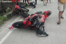 Praktisi Sebut Naik Sepeda Motor di Indonesia Paling Berbahaya