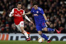 Berita Transfer, Bek Kiri Asal Yunani Segera Merapat ke Liverpool