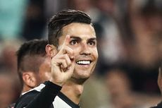 VIDEO - Juventus Vs Leverkusen, Tendangan Angin Ronaldo Berbuah Gol