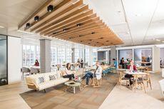 Ruang Kerja Fleksibel Bantu Mengembangkan Lima Generasi Pekerja