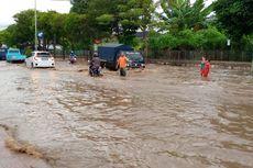 Hujan Lebat Saat Kemarau hingga Sebabkan Banjir di Banyuwangi, Ini Penjelasan BMKG