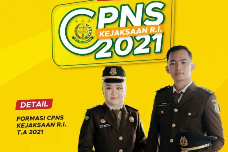 CPNS Kejaksaan 2021