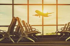 6 Bagian Bandara Ini Jadi Sarang Kuman, Mana Saja?