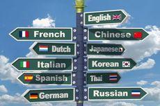10 Manfaat Besar bila Kamu Mahir Bahasa Asing