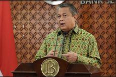Suku Bunga Tak Turun, BI Sudah Gelontorkan Likuiditas Rp 662,1 Triliun