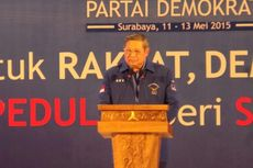 Semua Kader Demokrat Diharapkan Punya Peluang Sama Jadi Calon Kepala Daerah