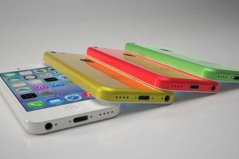 iPhone 5S dan 5C Meluncur 18 September?