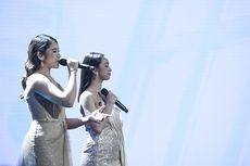 Setelah di Indonesian Idol, Lyodra dan Tiara Kembali Bersaing di Ajang Penghargaan