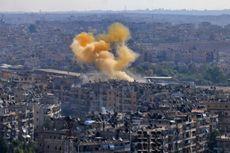 Perancis Minta DK PBB Gelar Sidang Khusus Bahas Aleppo