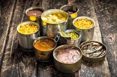 Tips Pilih Makanan Kemasan yang Layak Makan, Perhatikan Bentuk dan Kadaluarsa