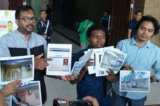 Diduga Nikmati Fasilitas Freeport, Ketua PN Mimika Dilaporkan ke MA