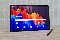 Sama-sama Stylus, Ini Bedanya S Pen Galaxy Tab S7 dan Note 20