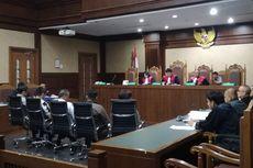 Saksi Mengeluh, Perantara Krakatau Steel Suka Titip Bon Makan hingga Bensin