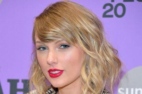 Taylor Swift Kecam Bekas Label Rekamannya Rilis Album Live Miliknya Tanpa Izin