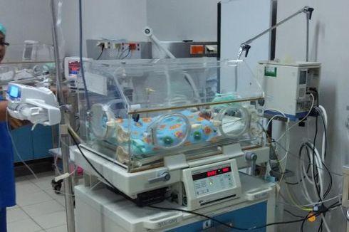 Bayi Kembar Lima Diberi Nama Ramadhan dan Ramadhani