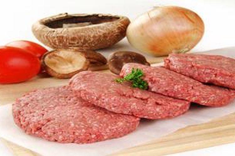 Daging Merah Dan Daging Putih