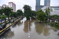 Dapat Pinjaman Rp 5,2 Triliun untuk Penanganan Banjir, Apa yang Akan Dibuat DKI