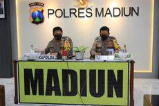 Kabupaten Madiun Masih Zona Oranye Covid-19, Ini Pesan Kapolda Jatim...