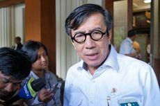 KPK Panggil Ade Komarudin dan Yasonna Laoly Terkait Kasus E-KTP