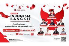 Dorong Kebangkitan Perekonomian, CIMB Niaga Dukung Tim Gerakan Nasional Bangga Buatan Indonesia