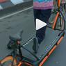 Viral, Video Sepeda Treadmill di Semarang, Ini Cerita Selengkapnya