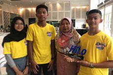 SMA 7 Mataram Juara 1