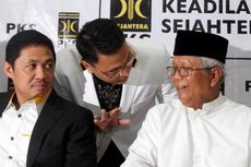 Kasus Suap Impor Sapi, KPK Panggil Ketua Majelis Syuro PKS Hilmi Aminuddin