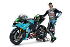 Yamaha Mengaku Tetap Kembangkan Motor Lawas YZR-M1 Milik Morbidelli
