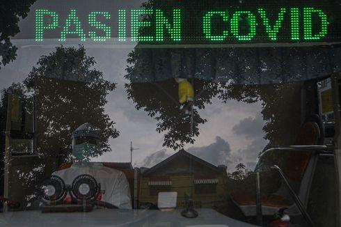 UPDATE 18 November: RSD Wisma Atlet Rawat 2.650 Pasien Covid-19