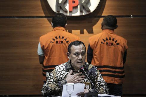 Ketua KPK Nilai Pendidikan Jadi Elemen Penting Bangun Karakter dan Nilai-nilai Antikorupsi