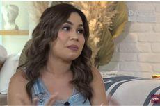 Melaney Ricardo: Tyson Enggak Pernah Stres, Kadang Saya Benci gara-gara Itu