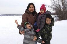 Cerita Puasa Ramadhan Diaspora Muslim Indonesia di Alaska Ikuti Waktu Mekkah