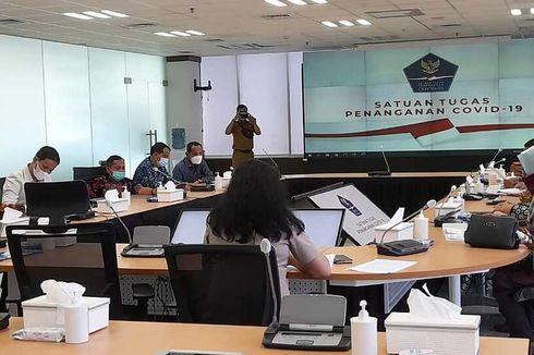 Dianggap Memata-Matai Kinerja Pansus DPRD, Pejabat OPD Sumbar Diusir dari Rapat