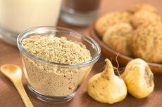 7 Makanan Afrodisiak Peningkat Gairah Seksual, Saffron sampai Pistachio