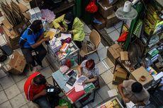 Pasar Pramuka Dibuka Kembali Setelah Tutup 3 Hari karena Covid-19
