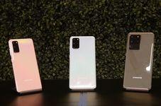 Perbedaan Samsung Galaxy S20, S20 Plus, dan S20 Ultra