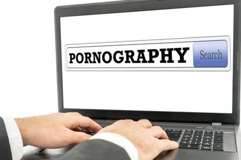 Dibanding Pria, Wanita Lebih Banyak Nonton Video Porno di Smartphone