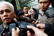Ditanya Kasus Korupsi, Hatta Jawab Ketus