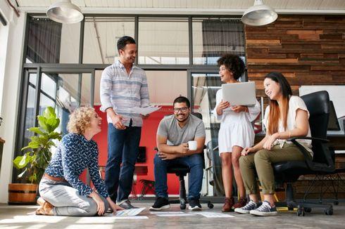 6 Tips Penting Membangun Bisnis Berbasis Teknologi