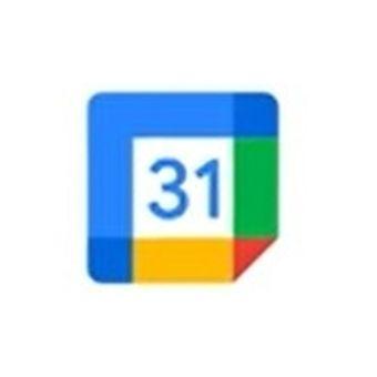 Logo baru Produk Google