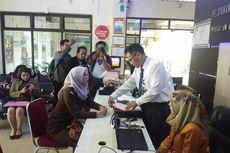 Jaksa Limpahkan Berkas, 5 Komisioner KPU Palembang Segera Disidang