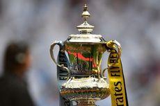 Tim Utama Ambruk karena Covid-19, Derby Mainkan Tim Muda di Piala FA