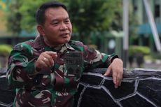 Panglima TNI Tunjuk Pangdam Jaya Mayjen Dudung Menjadi Pangkostrad